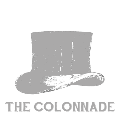 The Colonnade Logo